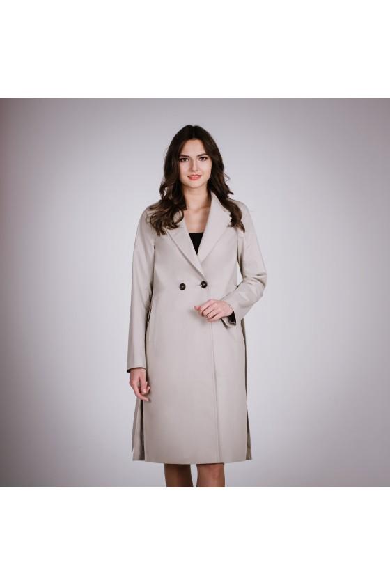 Płaszcz m462 beżowy