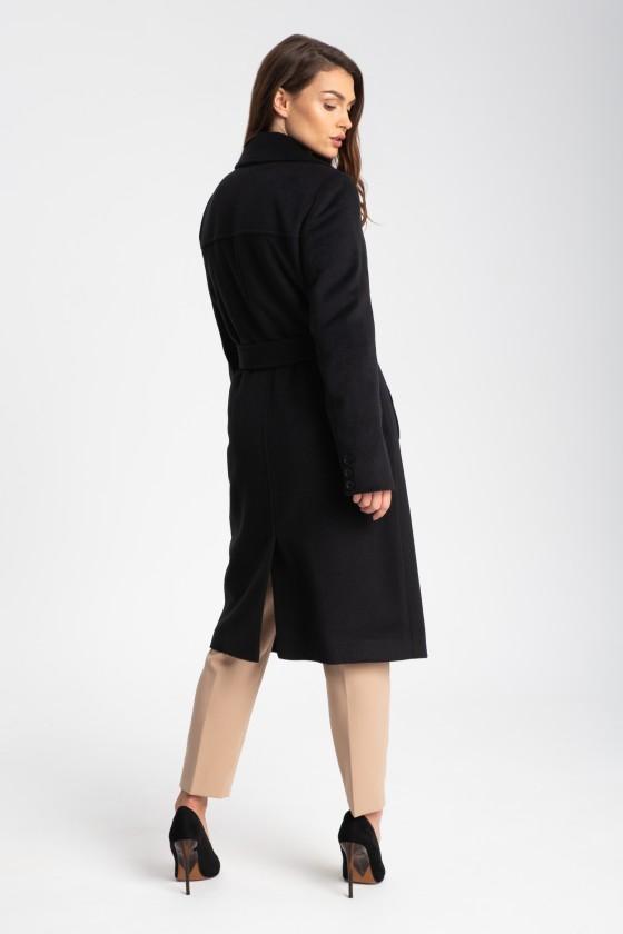 Płaszcz m513 czarny