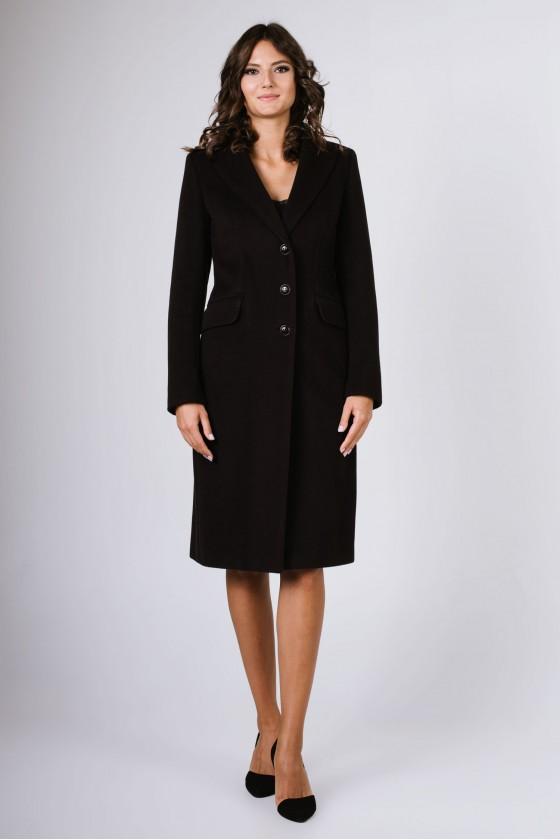 Płaszcz m479 czarny