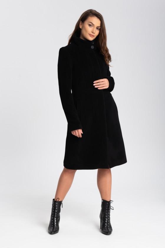 Płaszcz m509 czarny