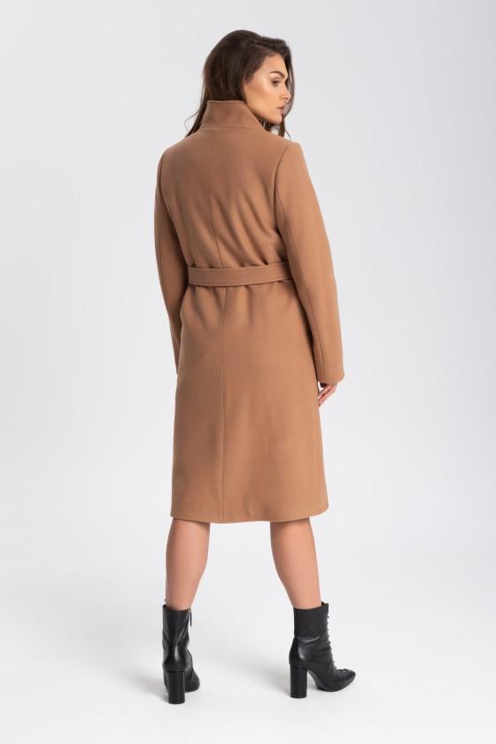 Płaszcz m515 camelowy