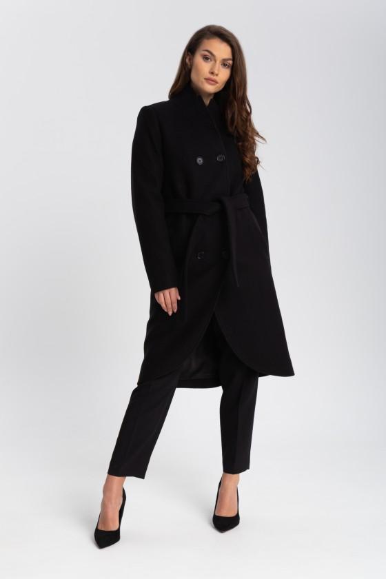 Płaszcz m515 czarny