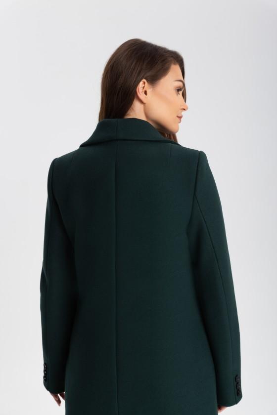 Płaszcz m516 zielony
