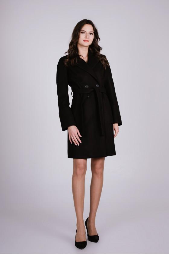 Płaszcz m499 czarny