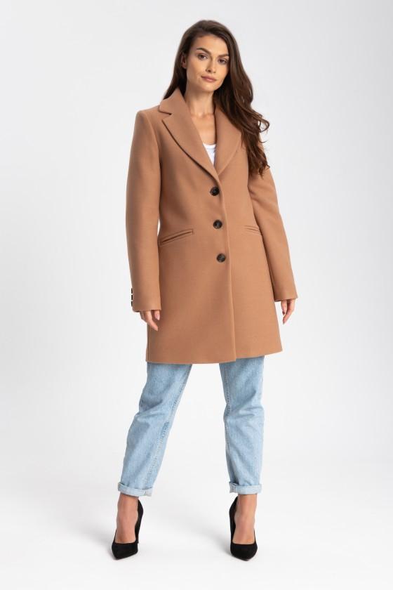 Płaszcz m516 camelowy