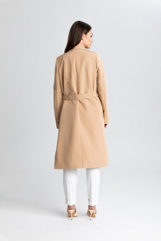 Płaszcz m462 camelowy