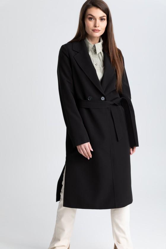 Płaszcz m462 czarny
