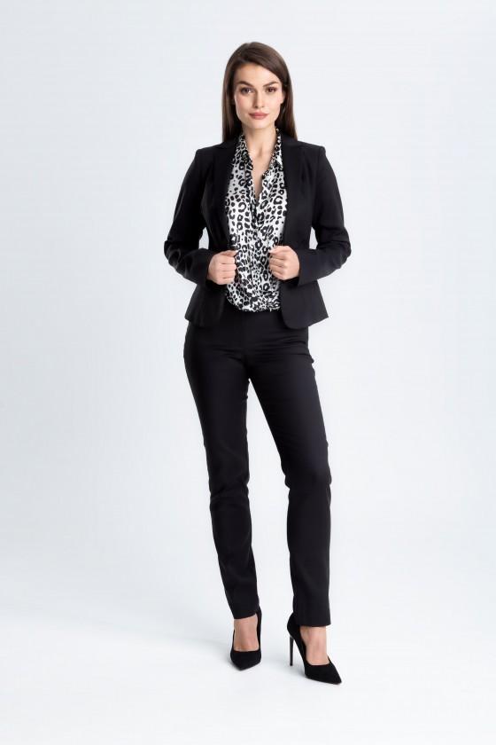 Spodnie m808 czarne